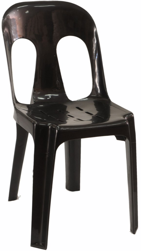 Pipee Slotted Chair, Black [1024x768]